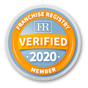 2020 Franchise Registry Verified